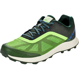 Merrell MTL Skyfire Shoes Men, lime/forest